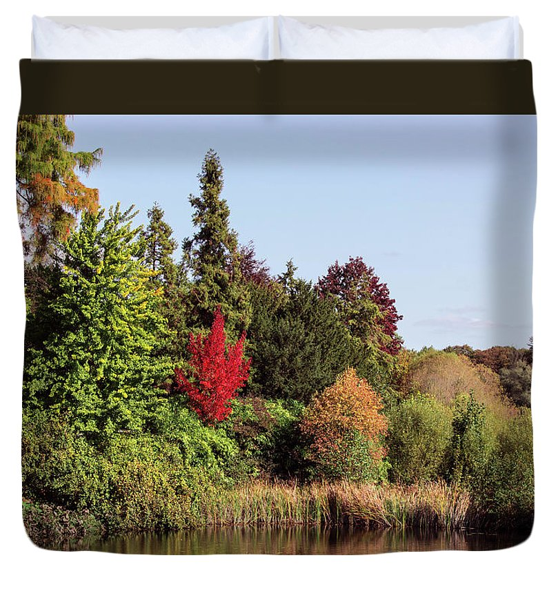 Like In The Wonderland - Duvet Cover