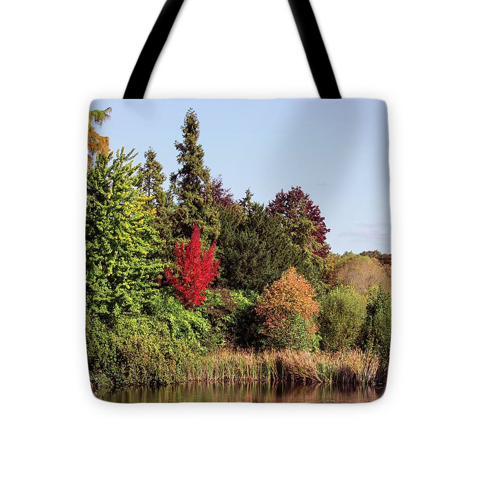 Like In The Wonderland - Tote Bag