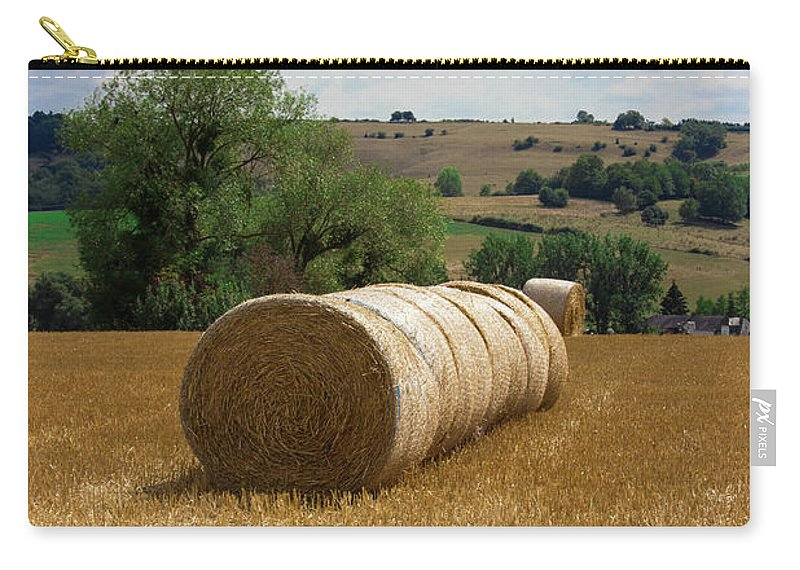Luxembourg Countryside - Carry-All Pouch