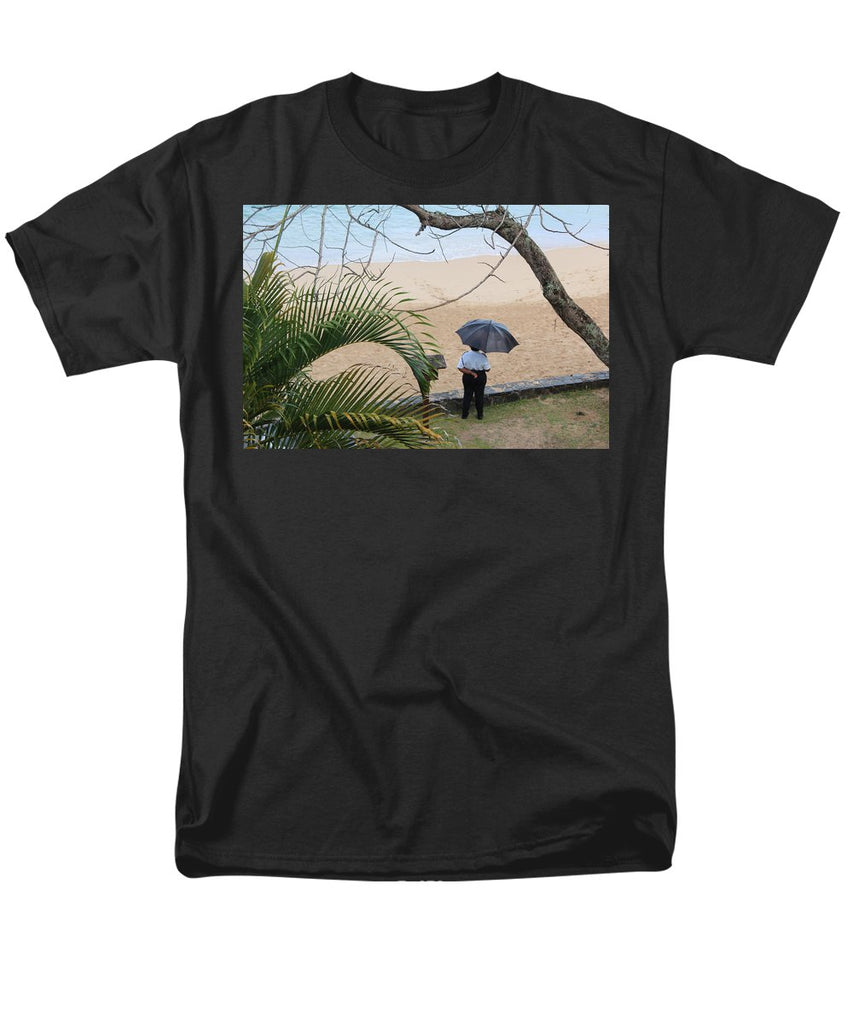 Rainy Day - Men's T-Shirt  (Regular Fit)