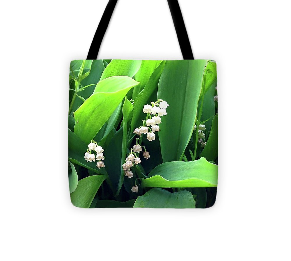 Return of the happiness - Tote Bag