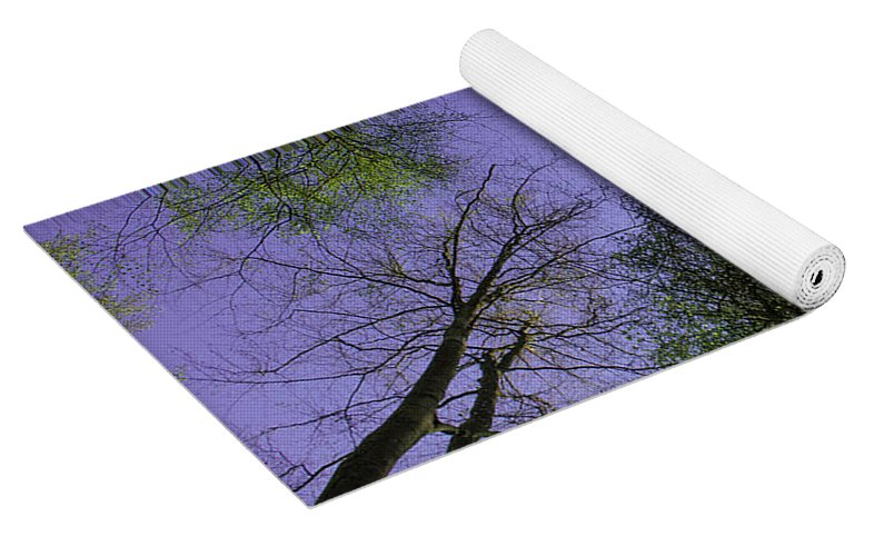 Sky Limit - Yoga Mat