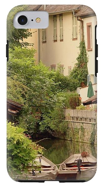 Small Venice Of Colmar - Phone Case