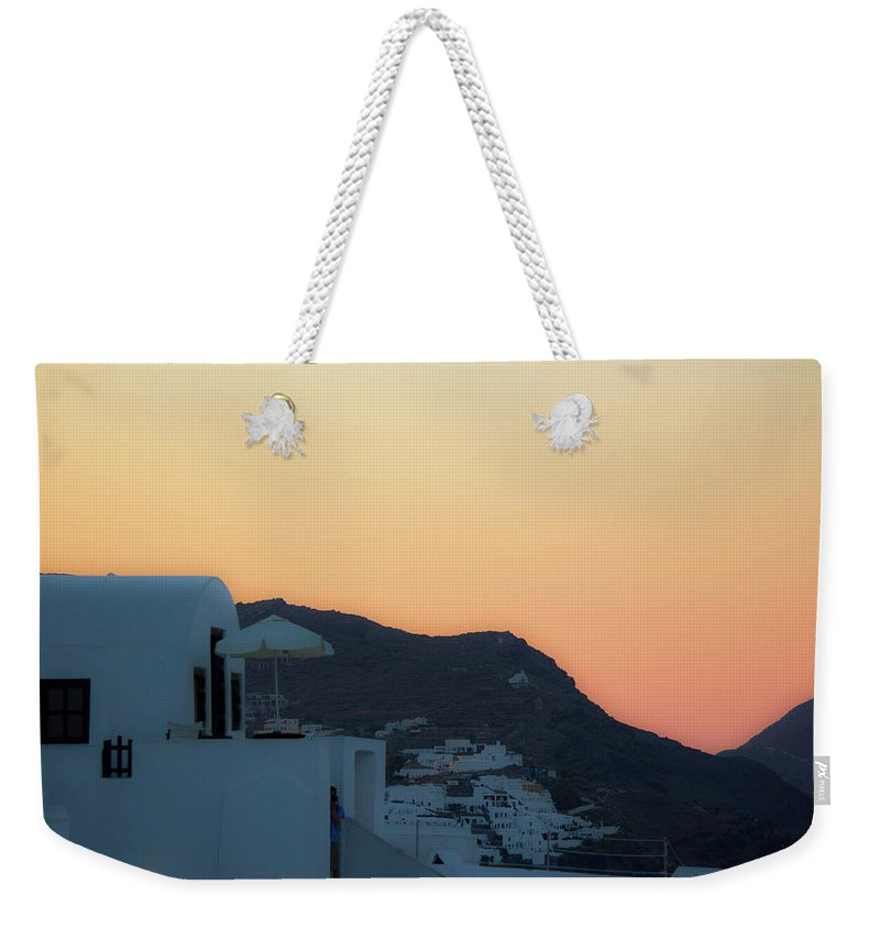 Spectacular Sunrise - Weekender Tote Bag