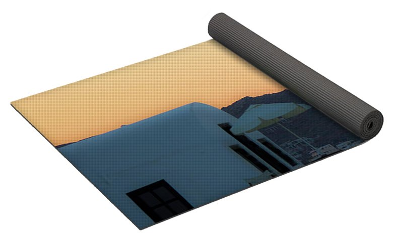 Spectacular Sunrise - Yoga Mat
