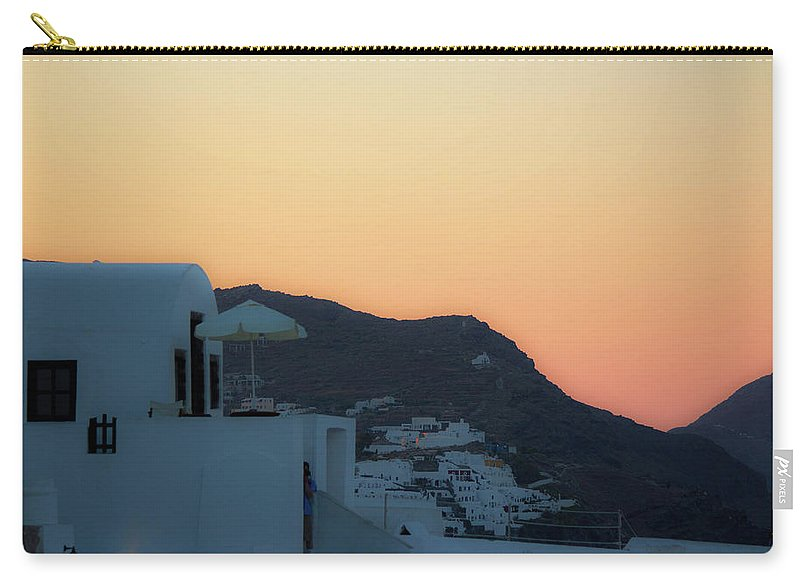 Spectacular Sunrise - Carry-All Pouch