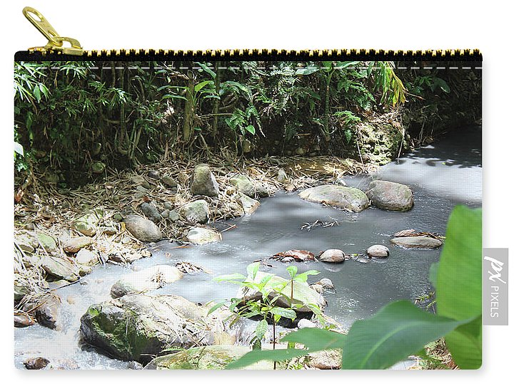 Sulphur Spring - Carry-All Pouch