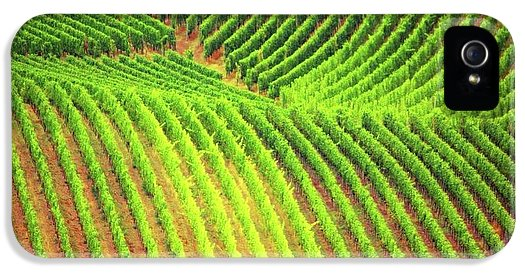 Vineyards  - Phone Case