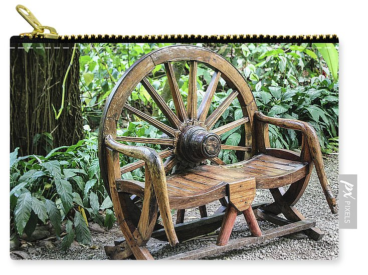 Wheel Bench - Carry-All Pouch
