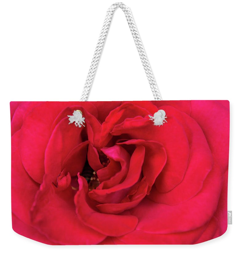 Whisper Of Passion - Weekender Tote Bag