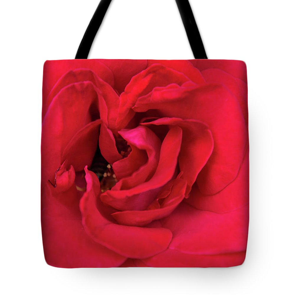 Whisper Of Passion - Tote Bag