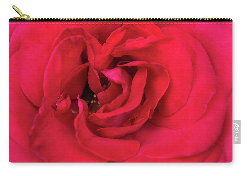Whisper Of Passion - Carry-All Pouch
