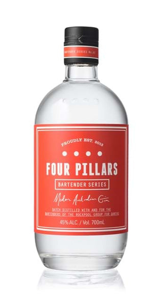 Four Pillars Bar Tender Series