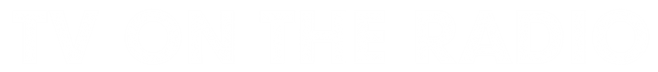 TV on the Radio logo