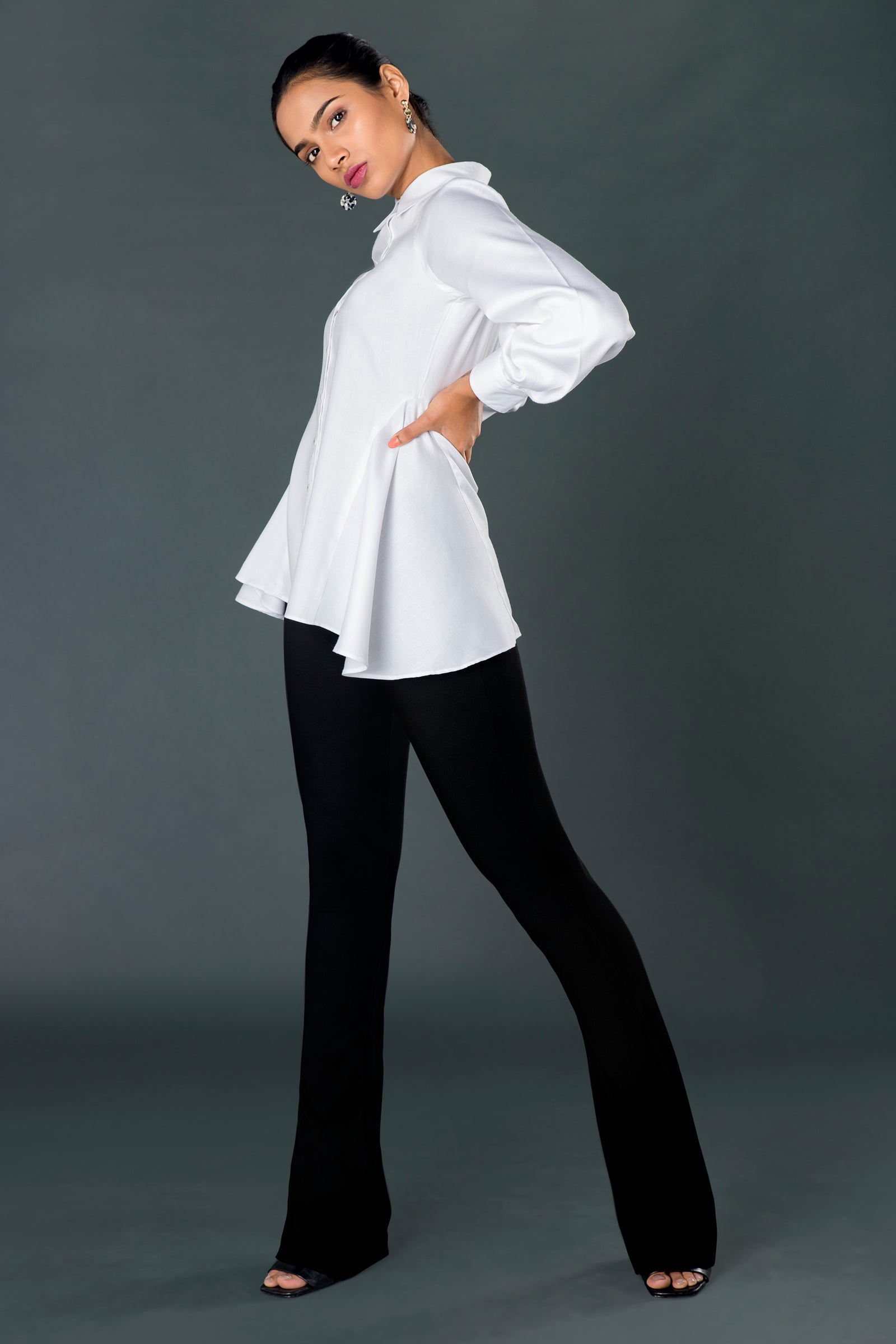 oversized shirt for women