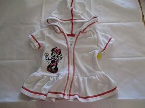 Disney 3-6 months White Top