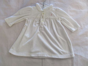 Ralph Lauren 3 Months White Dress