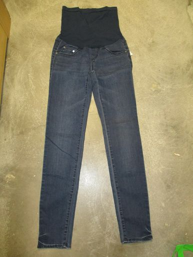 a pea in the pod Size XS Blue Jeans Skinny Pants