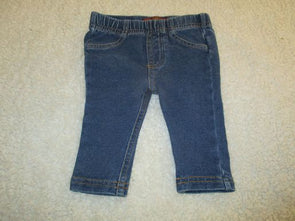 brand_7 size_0-3m color_blue Pants