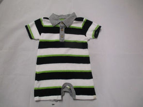 brand_burtsbees size_12m color_white Onesie