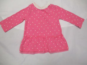 brand_cherokee size_3-6m color_pink Top