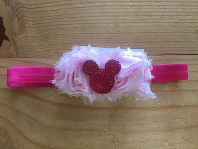 brand_disney color_pink Headband