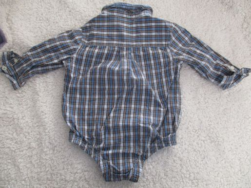 brand_gap size_12-18 mos color_blue Top