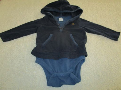 brand_gap size_12-18m color_blue Onesie