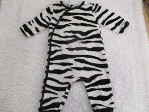 brand_gap size_3-6m color_white Onesie tight