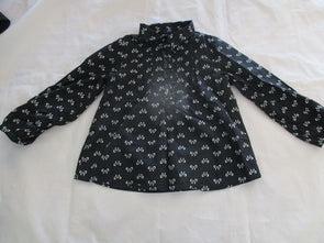brand_gap size_4T color_black Top