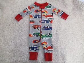 brand_hanna anderson size_0-6mos color_red Sleeper