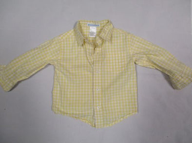 brand_janie and jack size_12-18 mos color_yellow Top