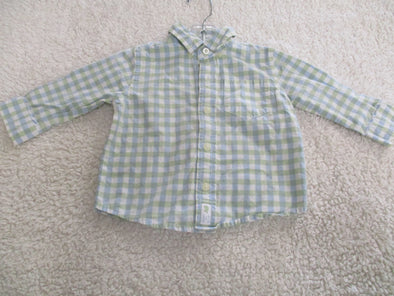 brand_janie and jack size_6-12m color_blue Top
