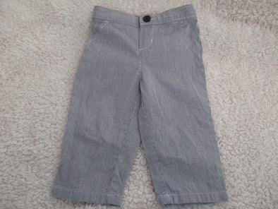 brand_just one you size_6 mos color_gray Pants