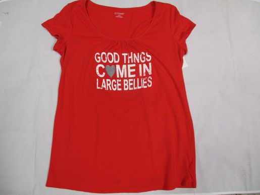 brand_motherhood Size size_L color_red Top