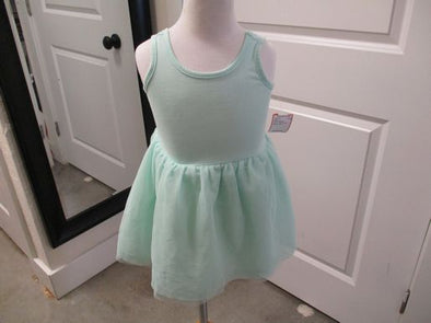 brand_old navy size_2T color_green Dress