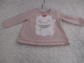 brand_tea collection size_3-6 mos color_pink Shirt