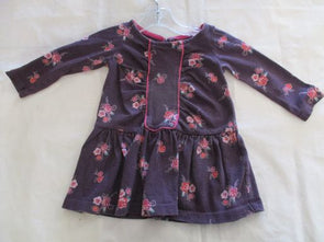 brand_tea size_6-12m color_purple Top