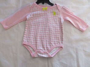 brand_us polo assn size_3-6m color_pink Onesie