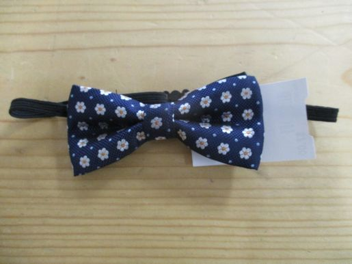 color_blue Bowtie