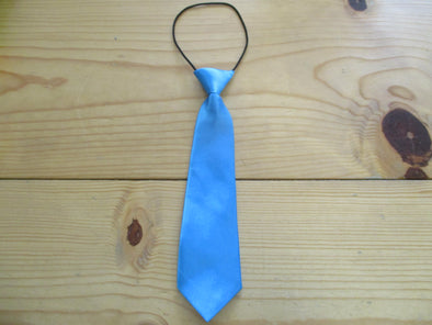 color_blue Necktie