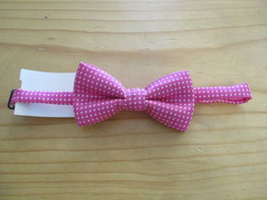 color_pink Bowtie