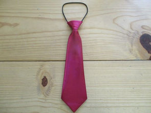 color_red Necktie