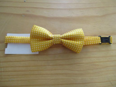 color_yellow Bowtie