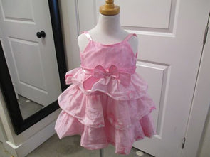 nanette size_3T color_pink dress