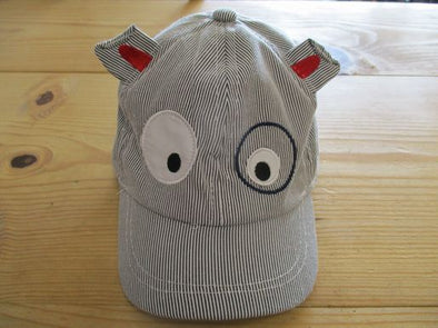 size_toddler color_gray Hat