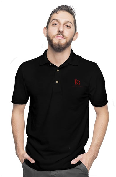 Red Crown Polo