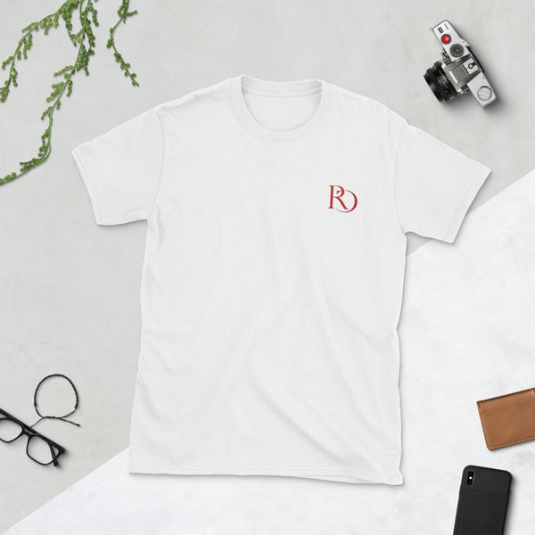 RC Short-Sleeve Unisex T-Shirt