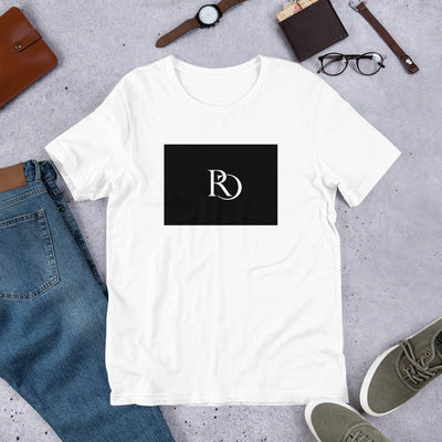 RC Box Short-Sleeve Unisex T-Shirt
