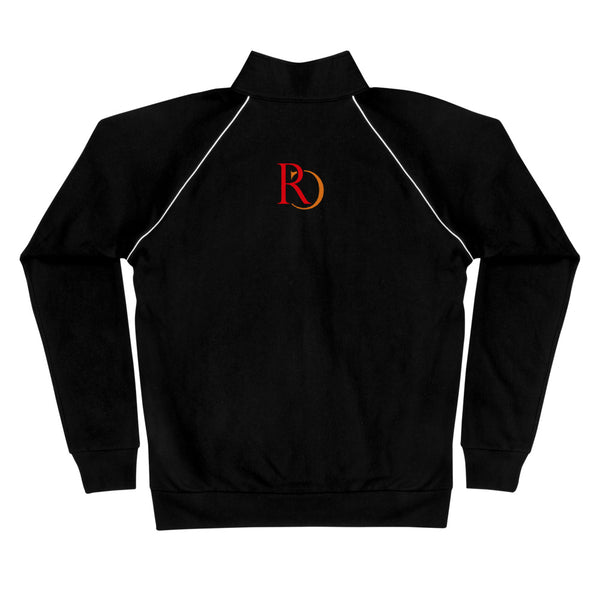 RC Piped Fleece Jacket